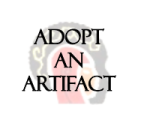 Adopt an Artifact International Museum of Cultures