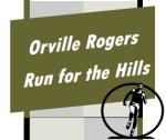 Orville_Rogers_Run_Logo